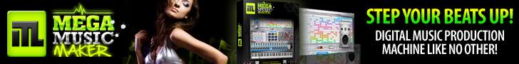 Mega Music Maker Review